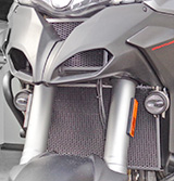 Ducati Multistrada on bike thumb